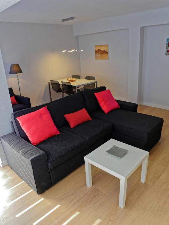 Apartamento Centrico - Viveros, Valencia – Precios actualizados 2018
