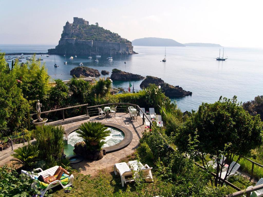 Hotel giardino dele ninfe ischia italy - Giardino delle ninfe ischia ...