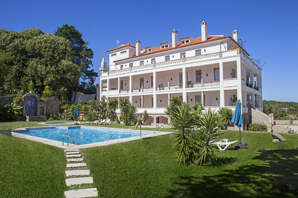 hotel rural mira serra portugal deals