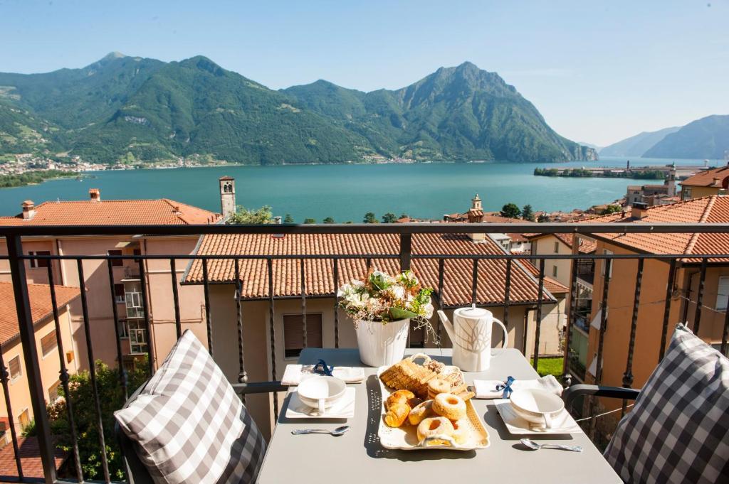 Casa Dei Mori, Lovere – Prezzi aggiornati per il 2018