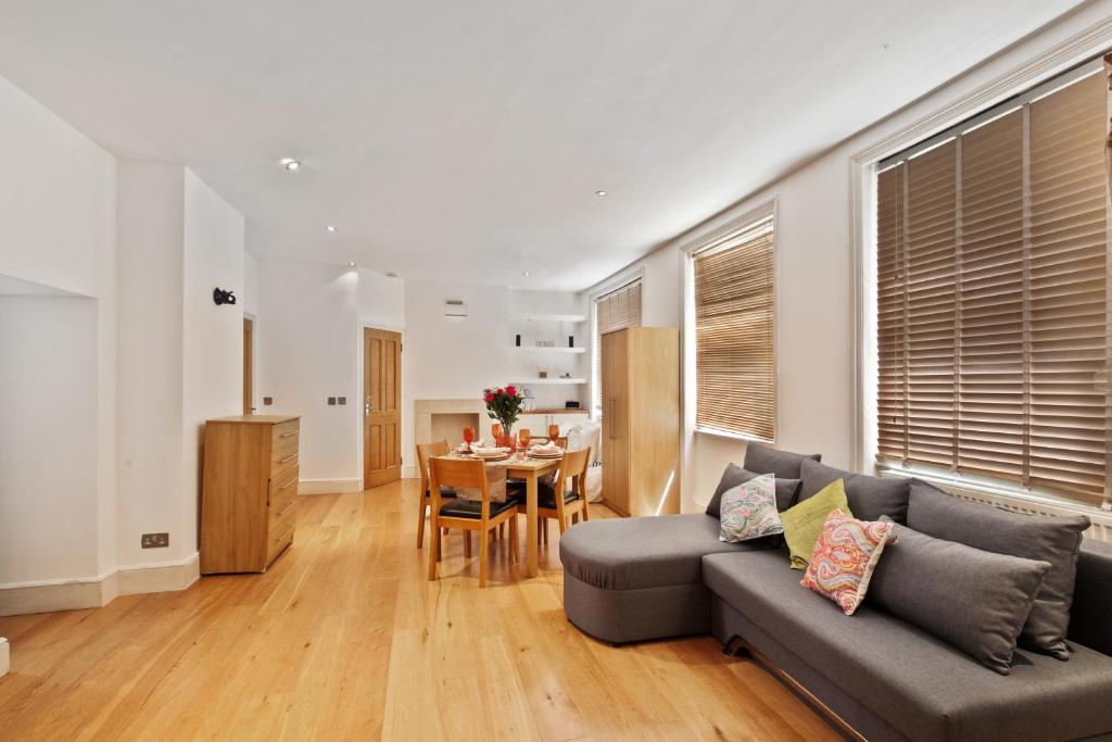 Oxford Street Studio Apartments, London - Updated 2019 Prices