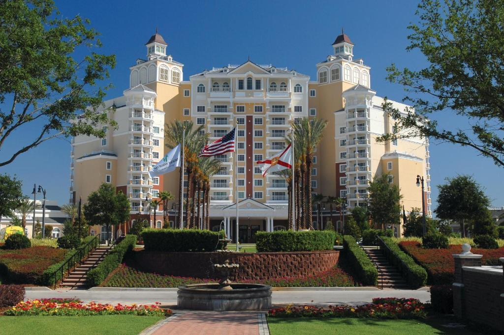 Reunion Resort Vacation Homes Kissimmee Fl Booking Com