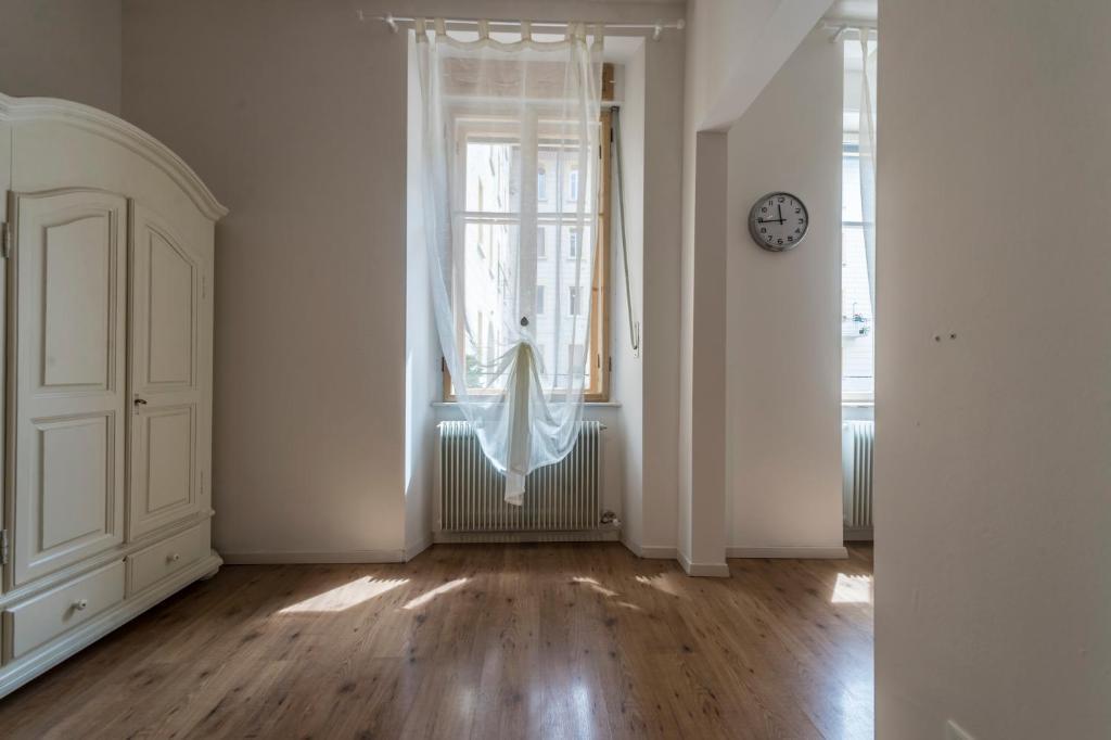 Apartment Zara Trento Italy Booking