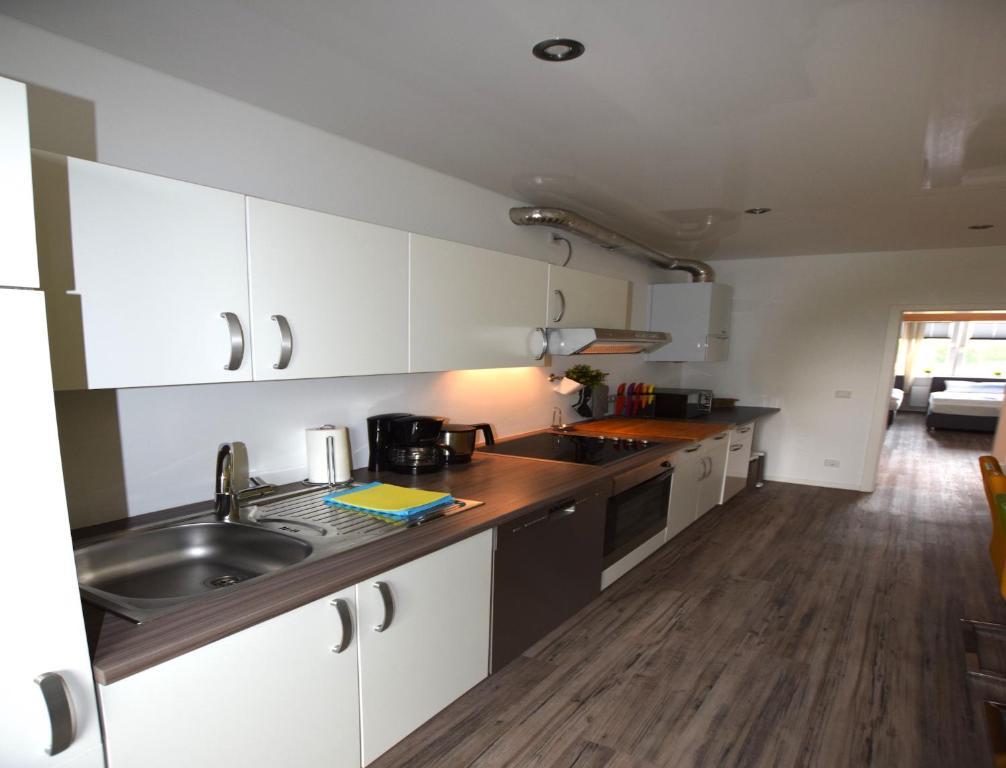 Apartment Ferienwohnung Markowski, Dusseldorf, Germany - Booking.Com