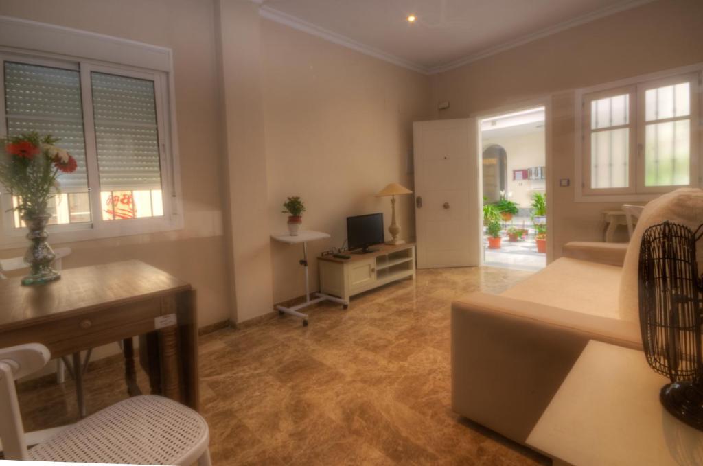 Foto del Apartamentos Argantonio