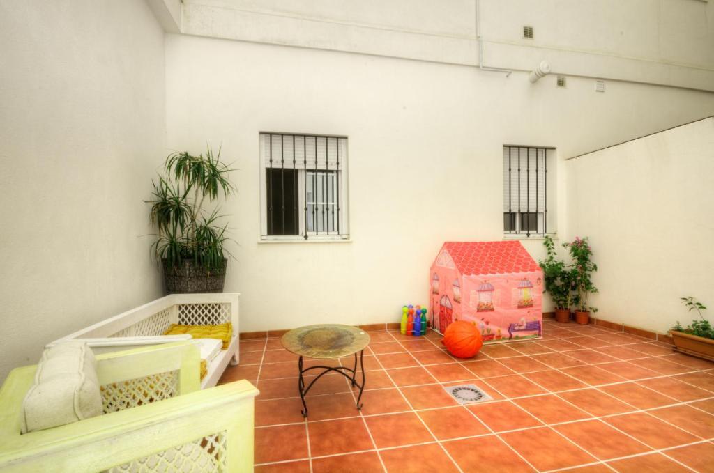 Apartamentos Argantonio fotografía