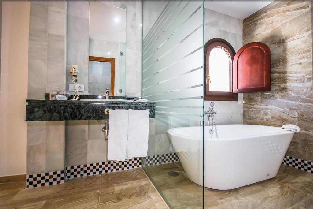 boutique hotels cadiz provinz  117