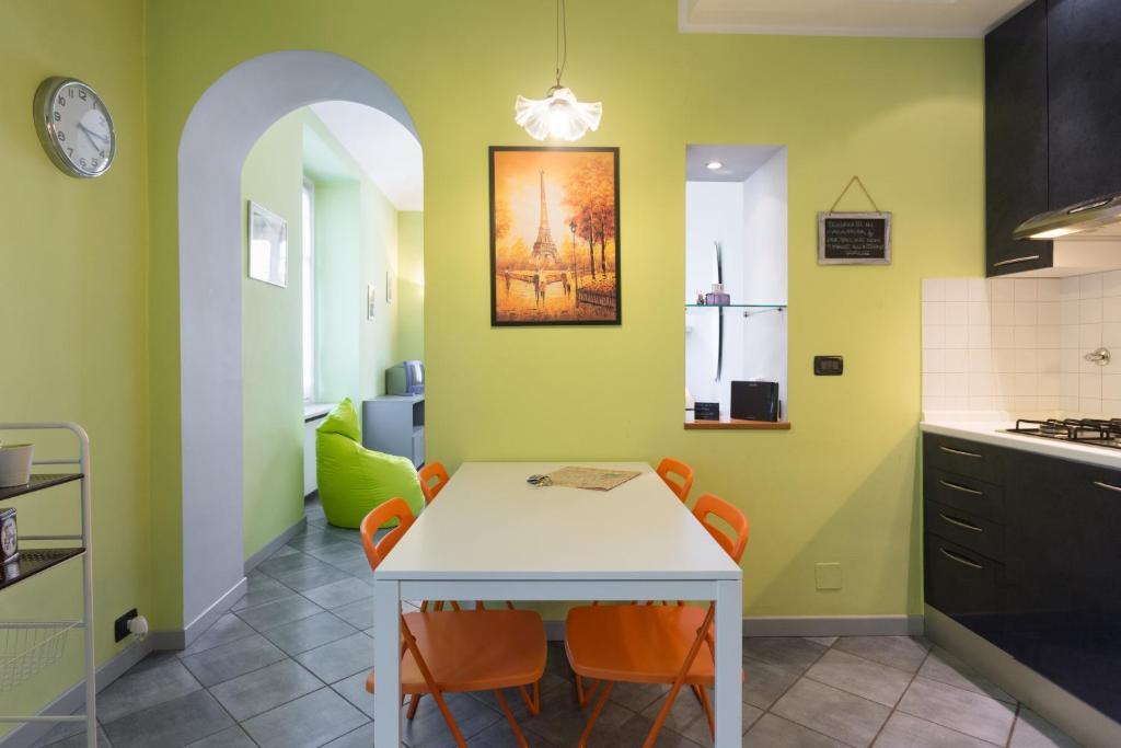 Schlafzimmer Torino | Apartment Casa Fefa Torino Turin Italy Booking Com