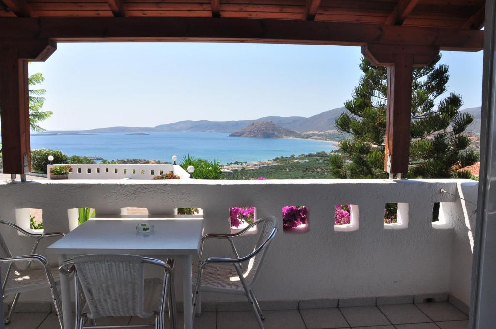Windsurf Kitesurf Palekastro Crète - Grèce