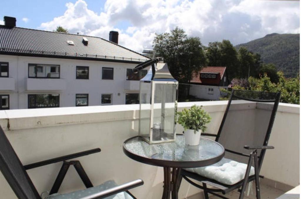 Apartments In Nesttun Hordaland