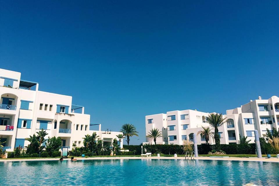 Hotel Pas Cher A Tanger