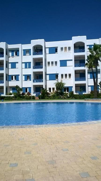 Appartement jawhara pas cher maroc t touan for Reservation hotel pas cher