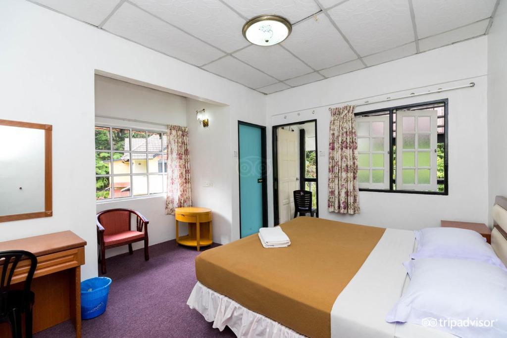 Hillview Hotel Cameron Malaysia Tanah Rata