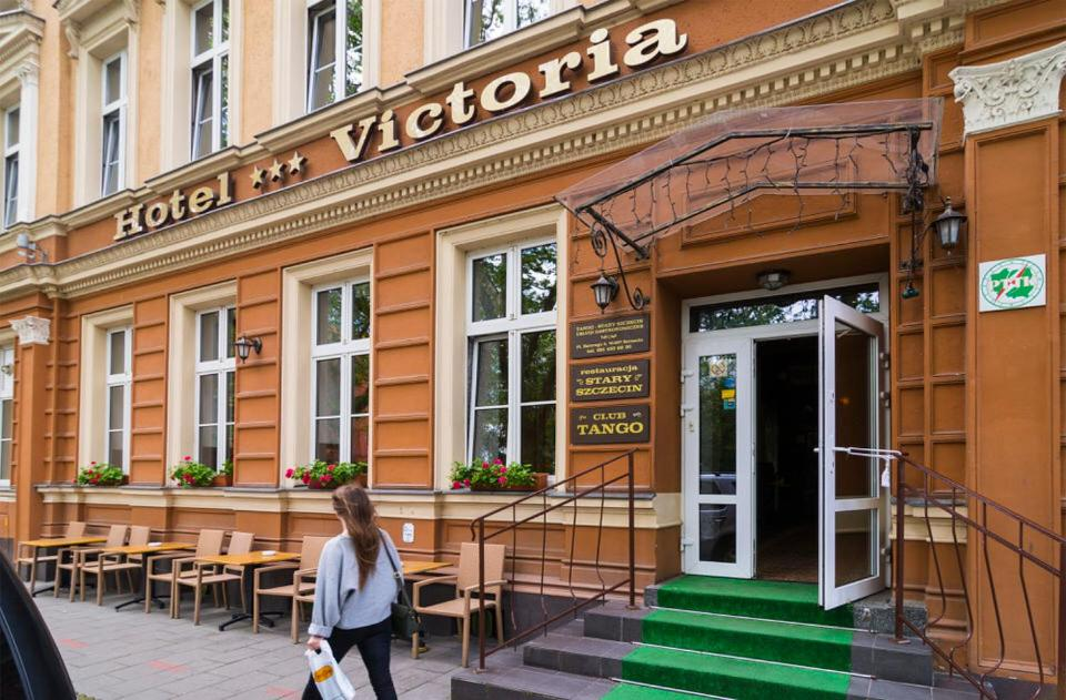 hotel victoria szczecin updated 2018 prices. Black Bedroom Furniture Sets. Home Design Ideas