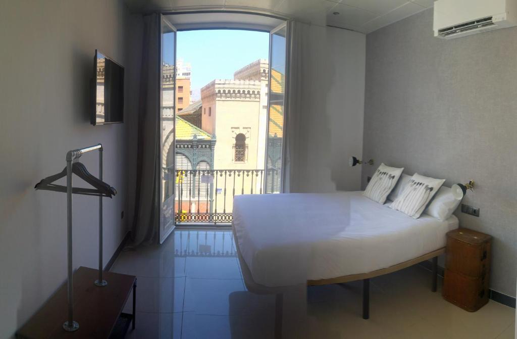 The Lights Suites, Málaga – Precios actualizados 2018