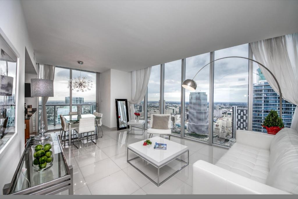 Apartment Best Skyline in Brickell Miami 00449, FL ...