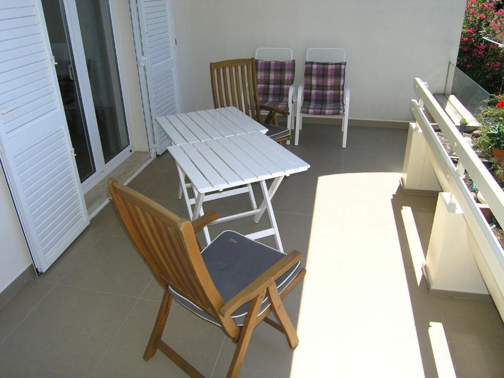 Apartman Kucer (Kroatien Krk) - Booking.com