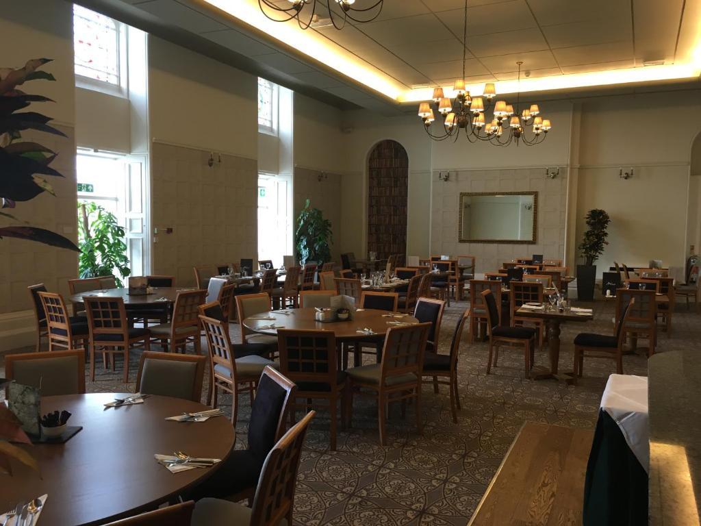 Hotel Royal Victoria Snowdonia Gb Llanberis Booking Com