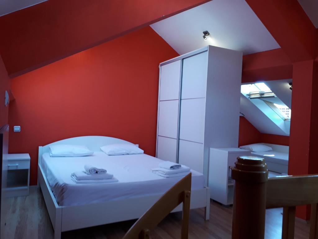Hostel Pozarevac