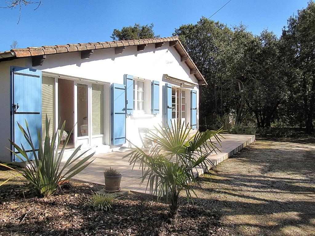 Villa Vaux Sur Mer