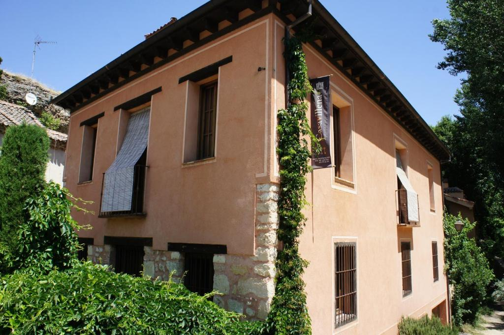 Apartments In Valseca Castile And Leon