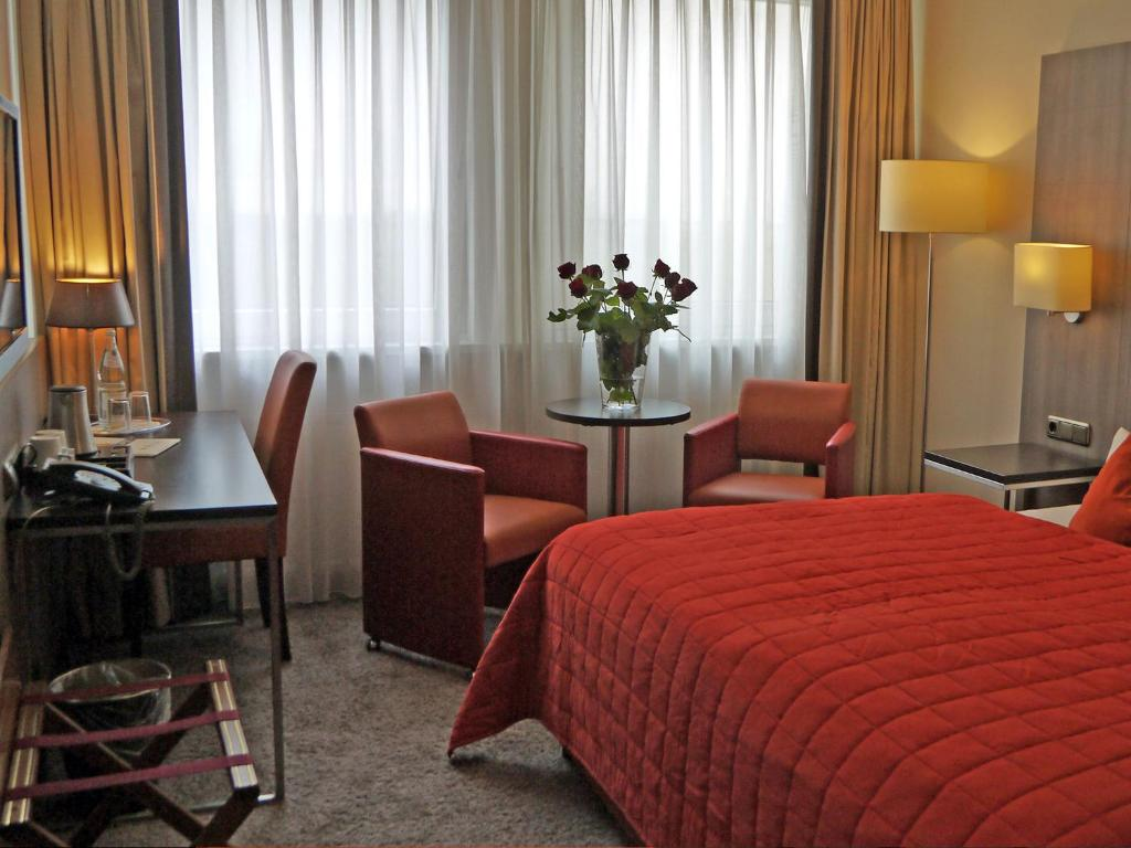 8ba07713b93df City Hotel Düsseldorf (Hotel) (Germany) deals
