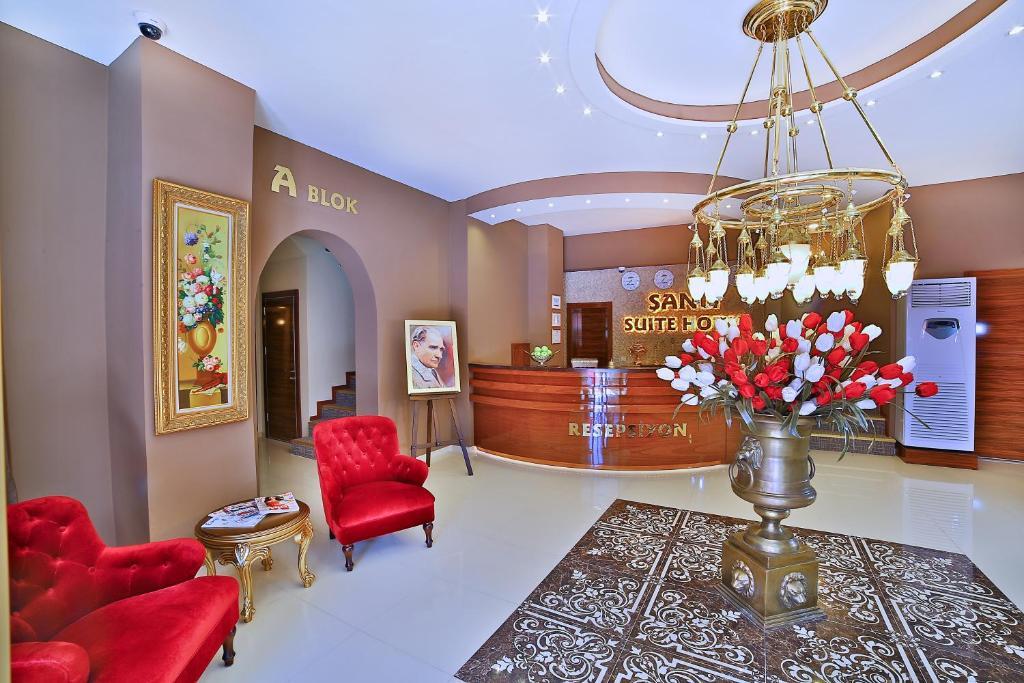 sanli suite hotel istanbul turkey booking com rh booking com