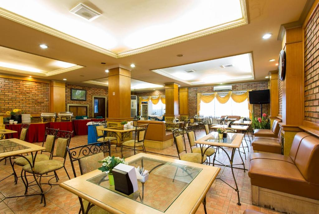 Hotel Buana Lestari Balikpapan Indonesia Booking Com