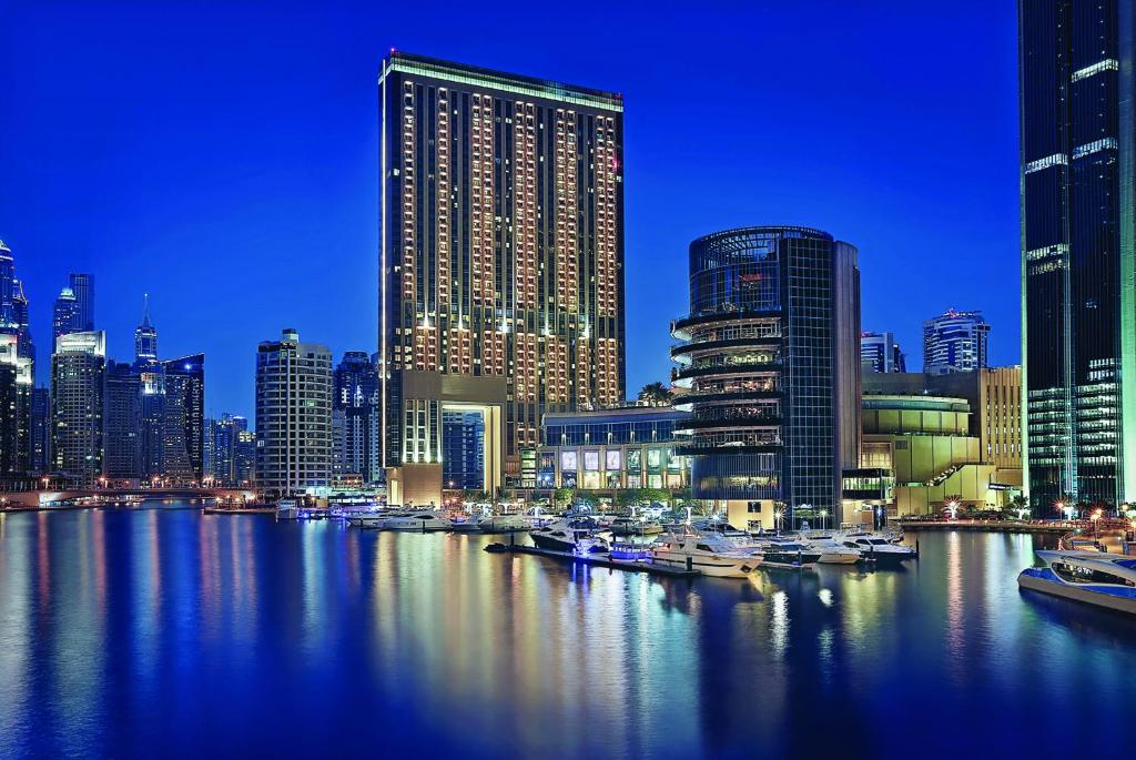 Address Dubai Marina Hotel Uae Deals