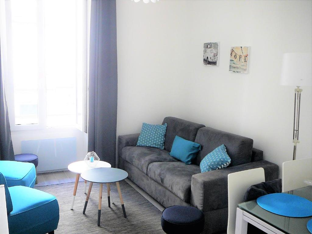 apartment carre d or meyerbeer close to beach nice france rh booking com