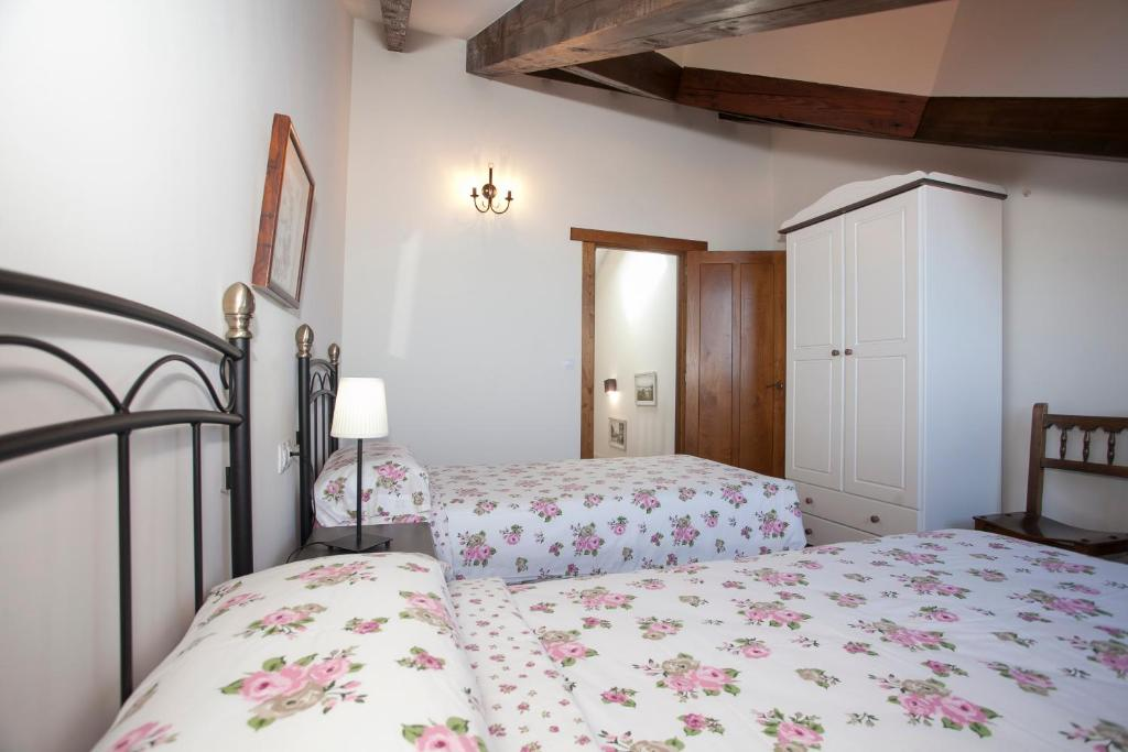 hotels with  charm in cantabria provincia 17
