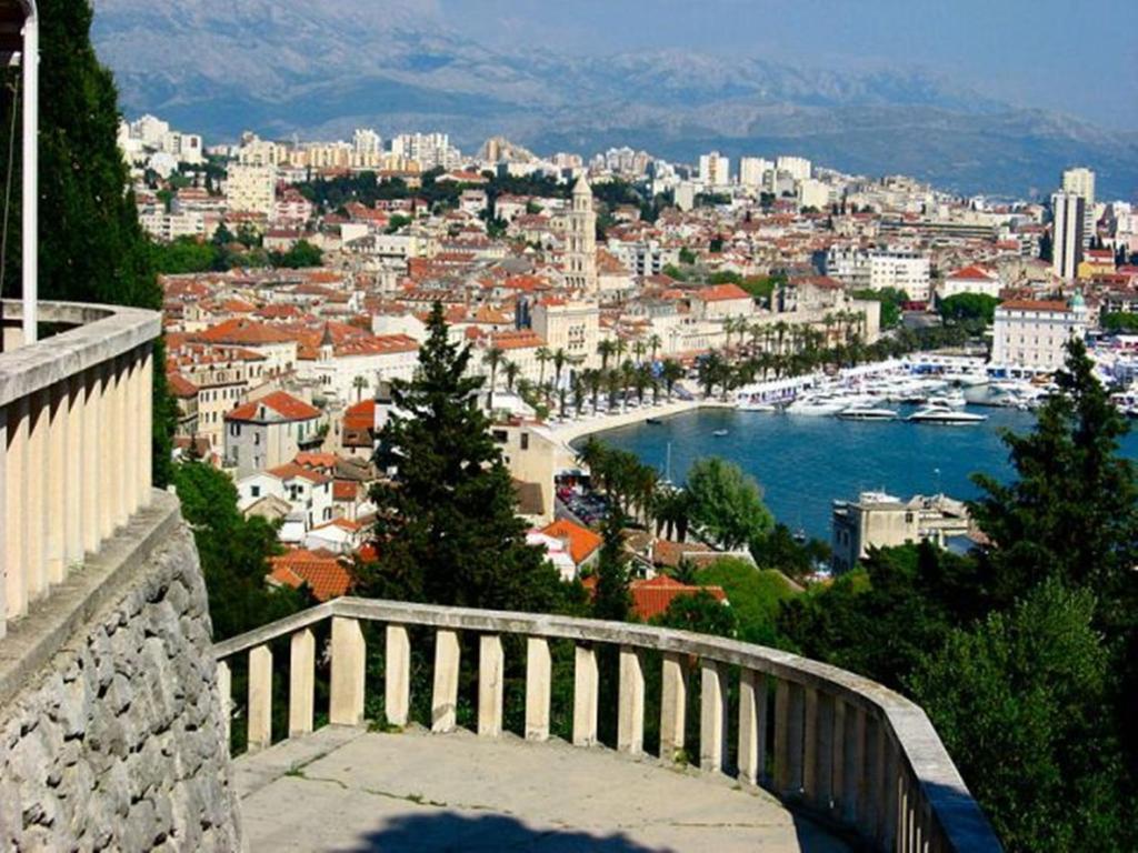 Apartment Filip, Split, Croatia - Booking.com