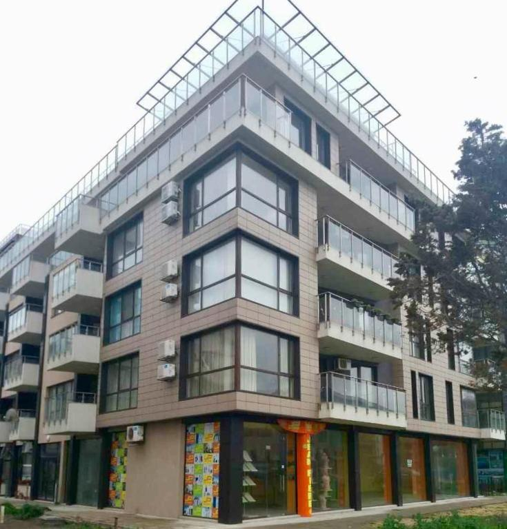 Апартамент Sea Bay Studios - Поморие