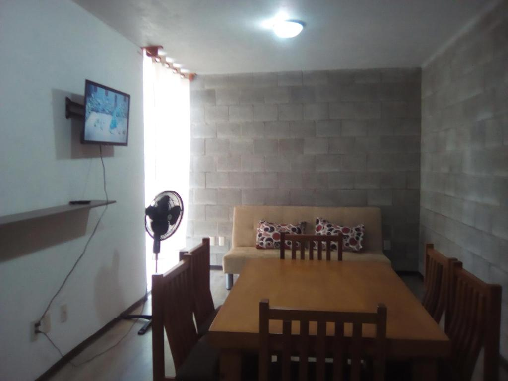 Apartments In San Andrés Jalisco