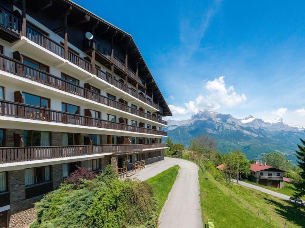 Residence  U0026 Spa La Grande Cord U00e9e  Combloux   Avis R U00e9cents