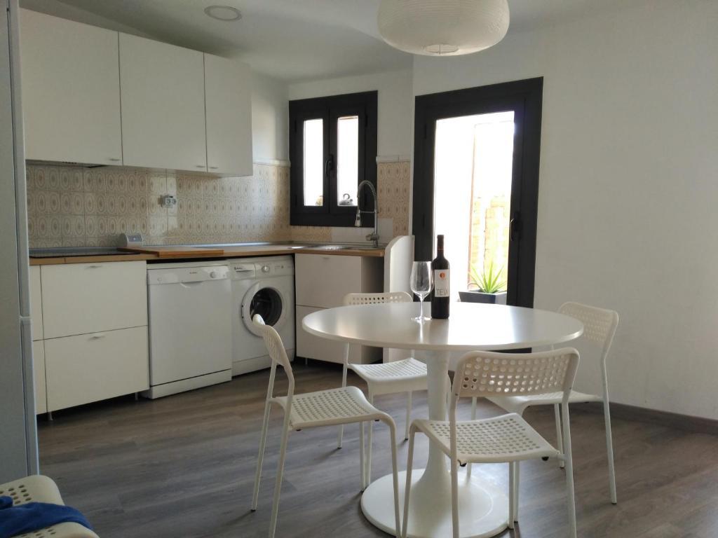 Apartments In Margalef Catalonia