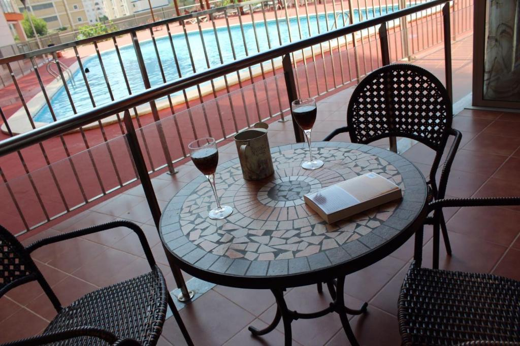 Hotel cerca : Residencial Algaida