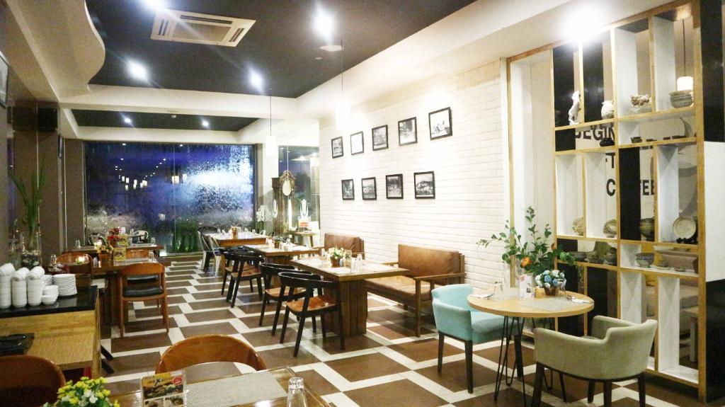 Cek Promo Hotel 102912755 rekomendasi hotel hotel belitung