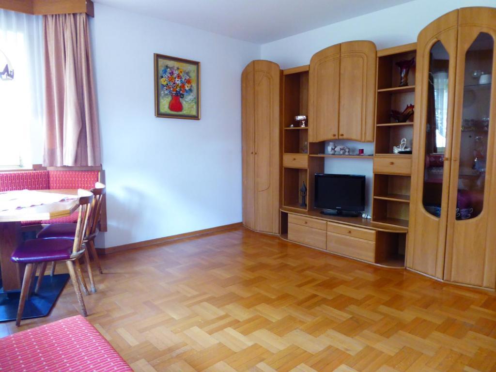 Appartement Seiwald (Italia San Candido) - Booking.com