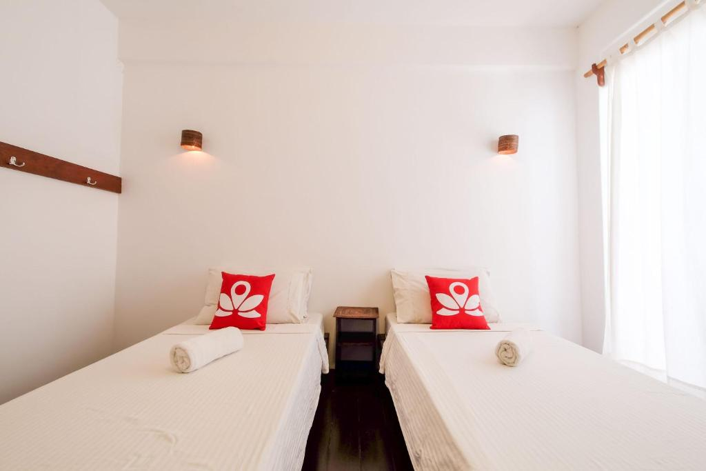 hotel zen rooms coco hut station 1 boracay philippines booking com