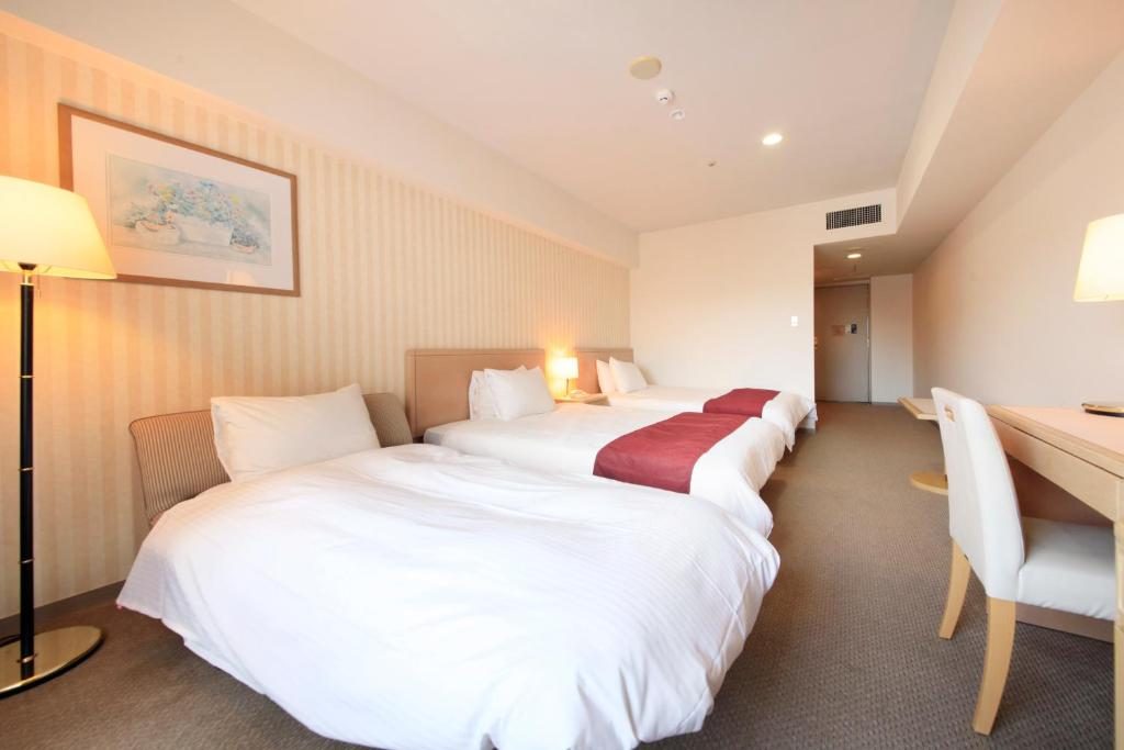 Quintessa Hotel Sasebo Japan Bookingcom
