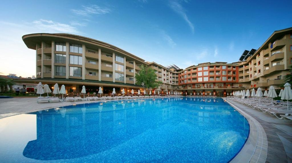 Antalya Side Hotels 5 Stars Rouydadnews Info