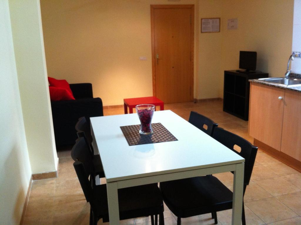Apartments In Villareal Valencia Community