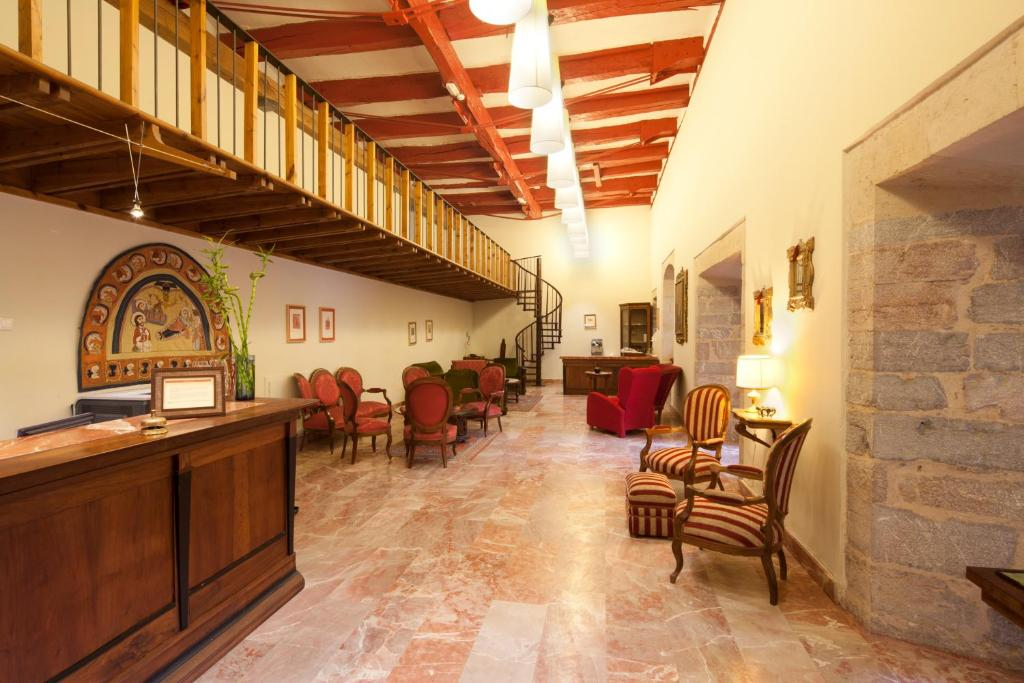boutique hotels in castile and leon  207