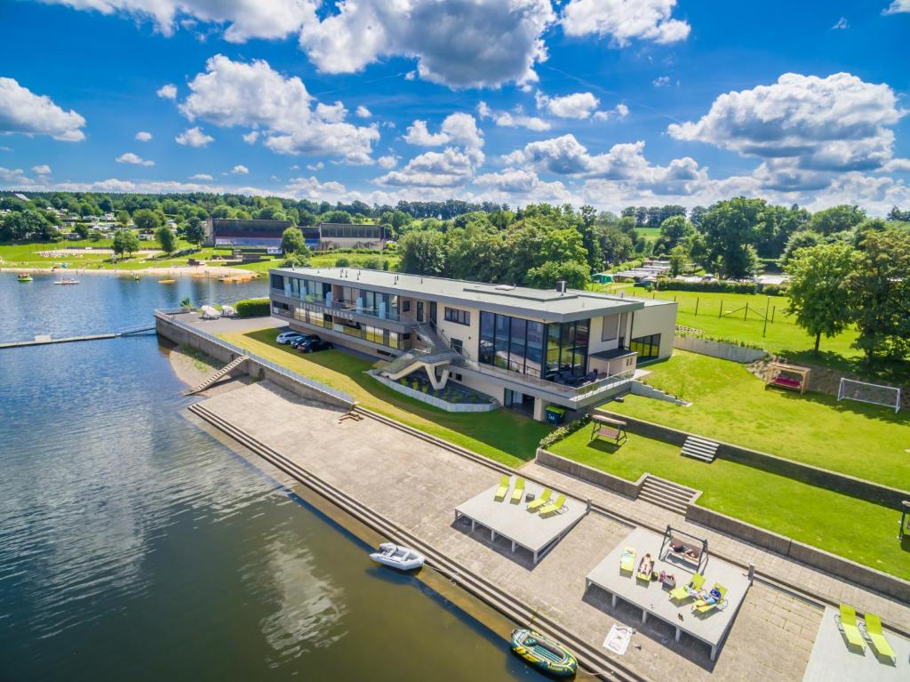 Apartments In Butgenbach Liege Province