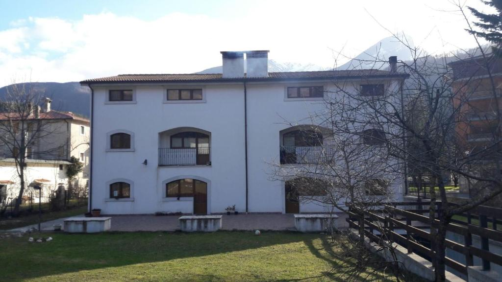 Affittacamere LAirone (Italië Villetta Barrea) - Booking.com