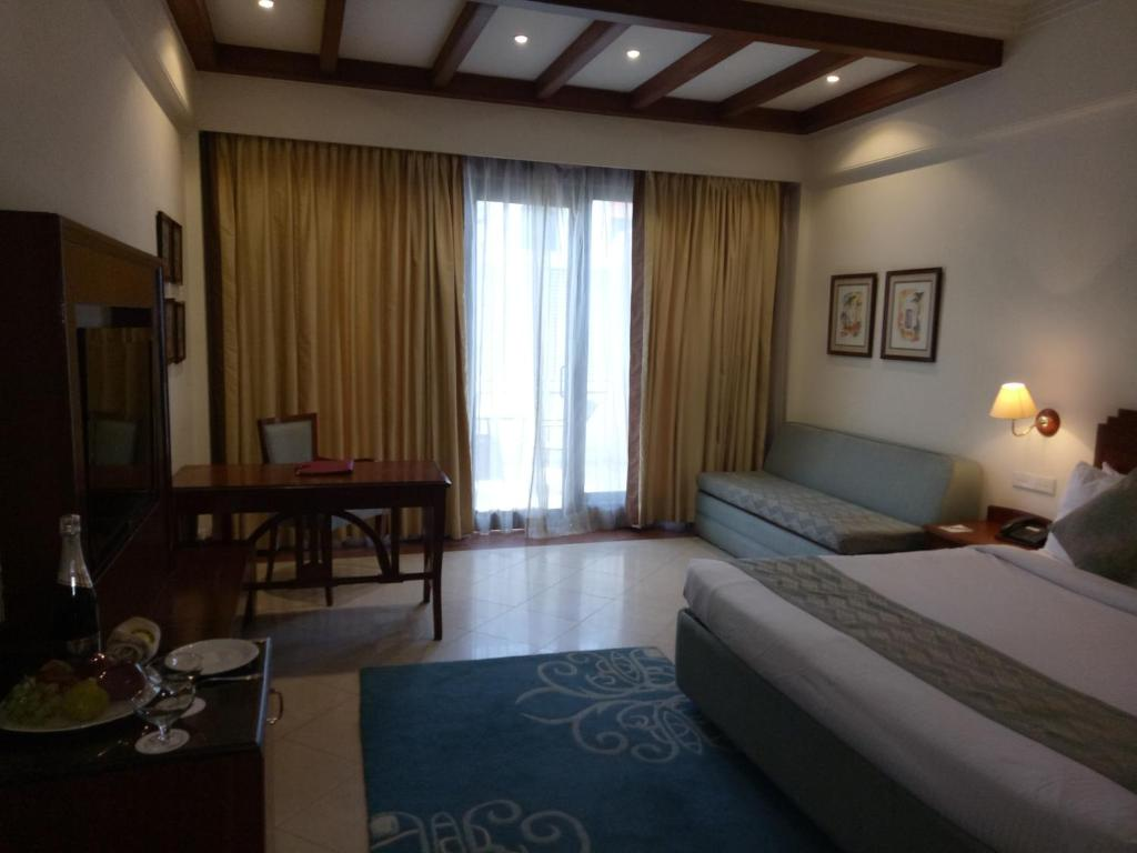 Tivoli garden resort hotel new delhi india deals