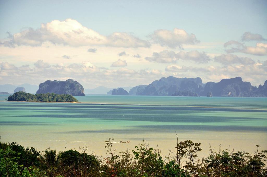 Koh Yao Noi Island Reviews