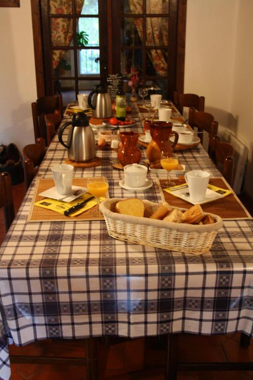 bed and breakfast chambres d'hôtes agorerreka, saint-Étienne-de