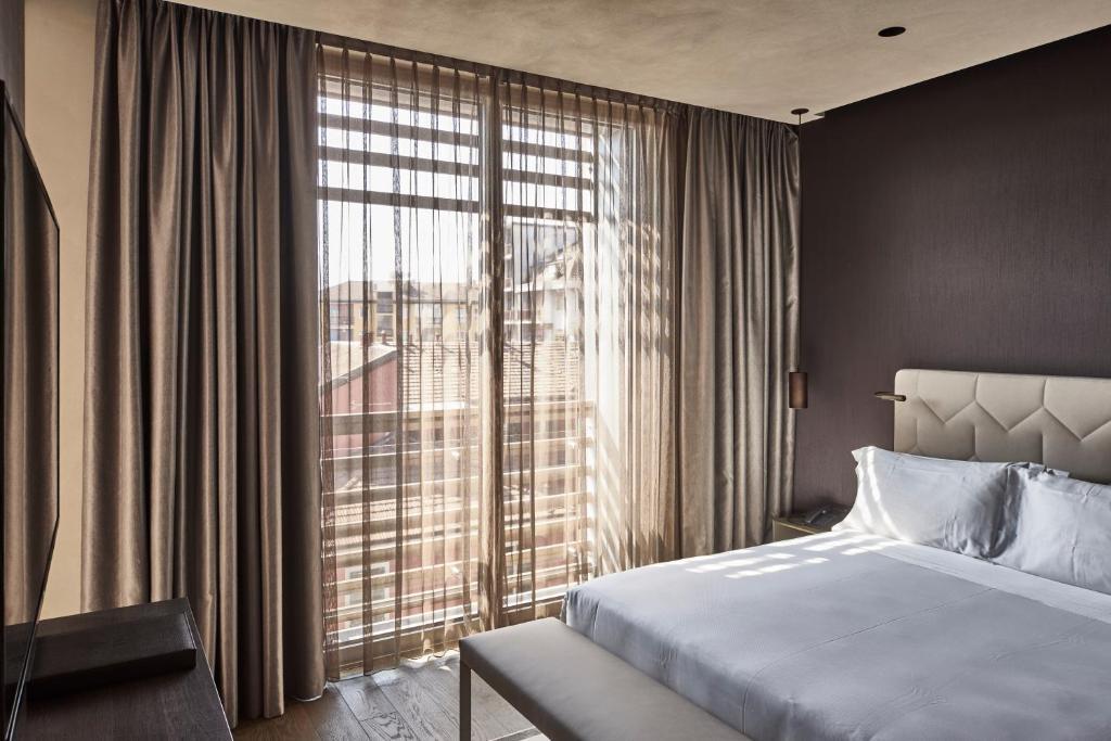 Hotel VIU Milan Italy